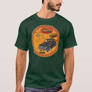 Minder belangrijk de auto vintage teken van Morris T Shirt