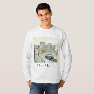 Minder belangrijk het t-shirtoverhemd van Morris T Shirt