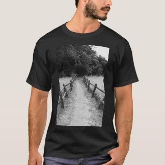Minder Gereiste T-shirt