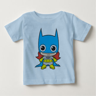 Mini Batgirl Baby T Shirts