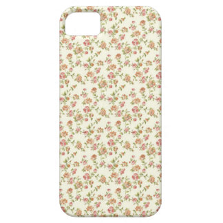 Mini Rozen Barely There iPhone 5 Hoesje