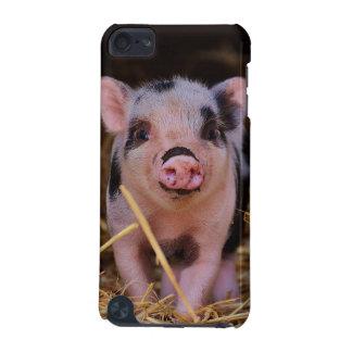 mini varken iPod touch 5G hoesje