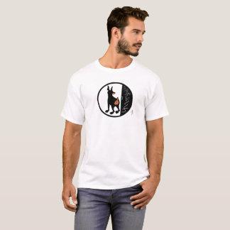 Miniatuur Minnaar Pinscher T Shirt