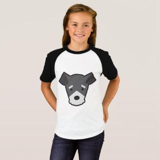 Miniatuur Schnauzer T Shirt
