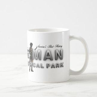 Miniem Man ABH Koffiemok