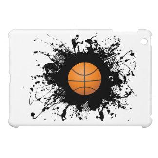 MiniHoesje van de Stijl van het basketbal het Hoesje Voor iPad Mini