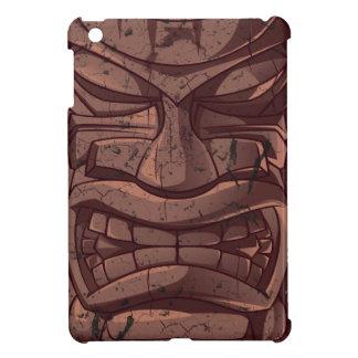 MiniHoesje van het Beeldhouwwerk van de Totem van Hoesjes Voor iPad Mini
