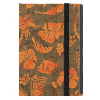 MiniHoesje van Powis van de Batik van het Strand iPad Mini Hoesje