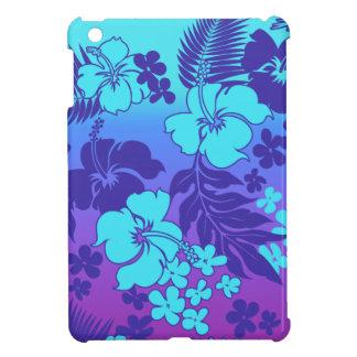 MiniHoesjes van de Hibiscus van het Mengsel van iPad Mini Cases