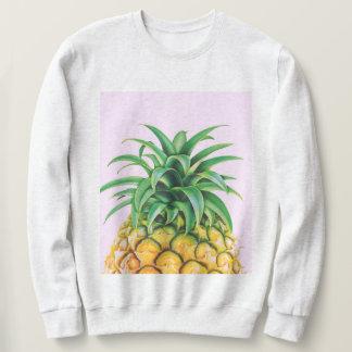 Minimalistische Ananas Trui