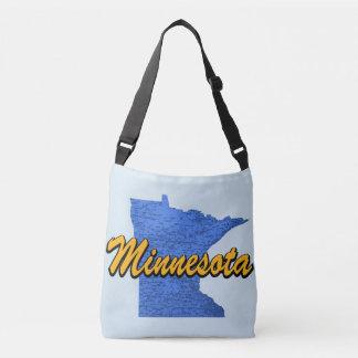 Minnesota Crossbody Tas