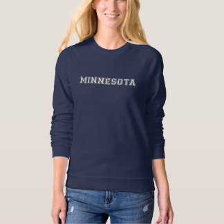 Minnesota Dames Sweater