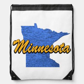 Minnesota Trekkoord Rugzakje