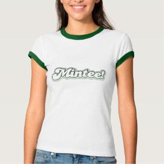 Mintee! T-shirt