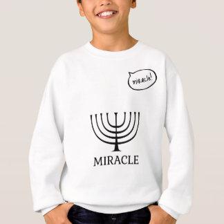 Mirakel - Zwarte Trui