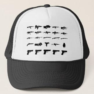 misc pistolen trucker pet