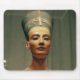 Mislukking van Koningin Nefertiti, vooraanzicht Muismatten