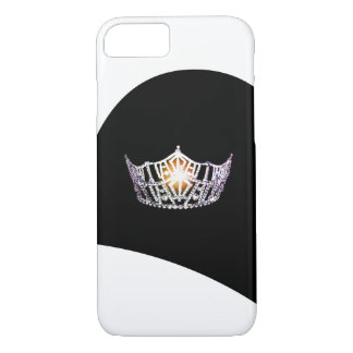 Misser America Silver Crown Phone Hoesjes
