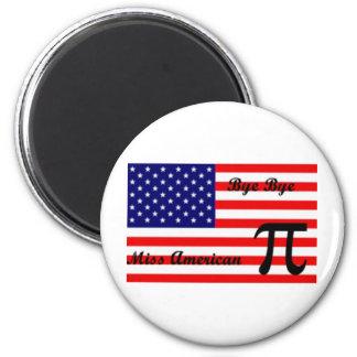 Misser American Pie Magneet