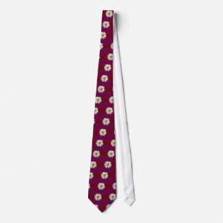 Misser het stropdas van Daisy