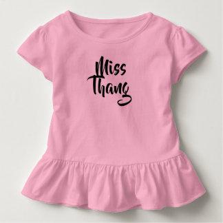 Misser Thang Kinder Shirts