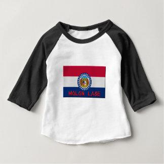 Missouri Molon Labe Baby T Shirts