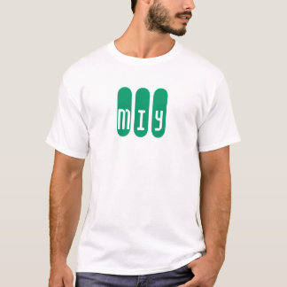MIY.yapdots T Shirt