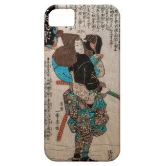 Miyamoto Musashi Barely There iPhone 5 Hoesje