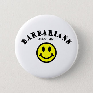 MMS: Barbaren Ronde Button 5,7 Cm