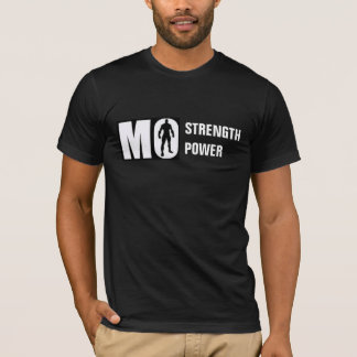 MO S = MO P T SHIRT