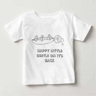 Mobiel Weinig kever Baby T Shirts