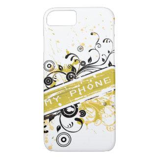 Mobiele dekking Designe iPhone 8/7 Hoesje