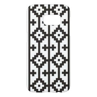 "Mobiele Dekking ""Halemink"" door MuyFOLK Samsung Galaxy S7 Hoesje"