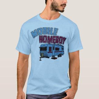 Mobiele Homeboy T Shirt