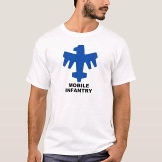 Mobiele Infanterie Eagle II T Shirt