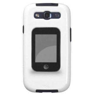 Mobiele telefoon galaxy s3 case