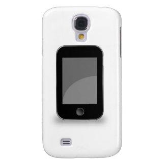 Mobiele telefoon galaxy s4 hoesje