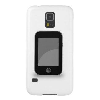 Mobiele telefoon galaxy s5 hoesje