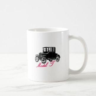 Model T Koffiemok