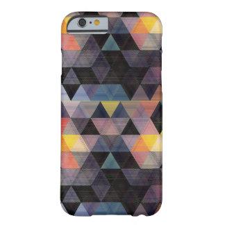 Moderne Geometrische iPhone 6 van het Patroon hoes
