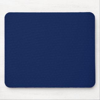 Moderne Klantgerichte Koninklijke Marineblauw Muismatten