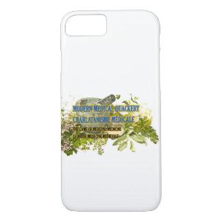 Moderne Medische iPhone 7 van de Kwakzalverij iPhone 8/7 Hoesje