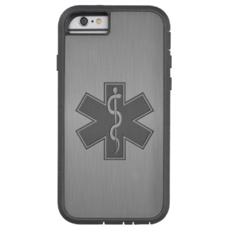 Moderne paramedicus EMT EMS Tough Xtreme iPhone 6 Hoesje