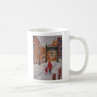 Moeder & Dochter Koffiemok