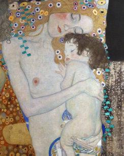 Wonderbaar Gustav Klimt puzzels | Zazzle.nl MD-18