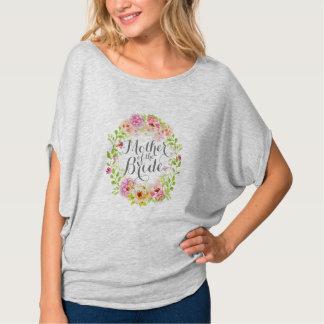 Moeder van de Bovenkant van de Cirkel van het T Shirt