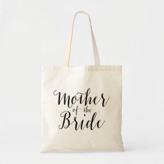 Moeder van de Bruid, de Gift van het Huwelijk Draagtas