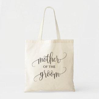 Moeder van de Bruidegom, kalligrafie, de Gift van Draagtas