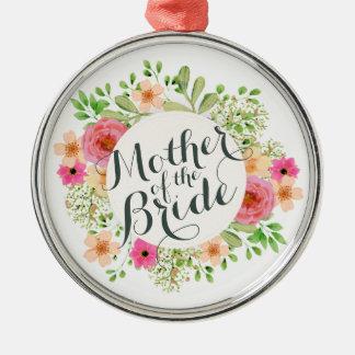 Moeder van het Huwelijk van de Bruid | Ornament