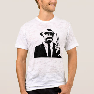 Mojo de Chimpansee T Shirt